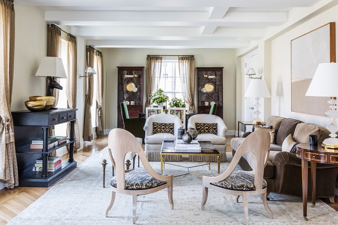 Bennett Leifer Interiors: History Aligned With Color Palettes bennett leifer interiors Bennett Leifer Interiors: History Aligned With Color Palettes Bennett Leifer Interiors History Aligned With Color Palettes 11