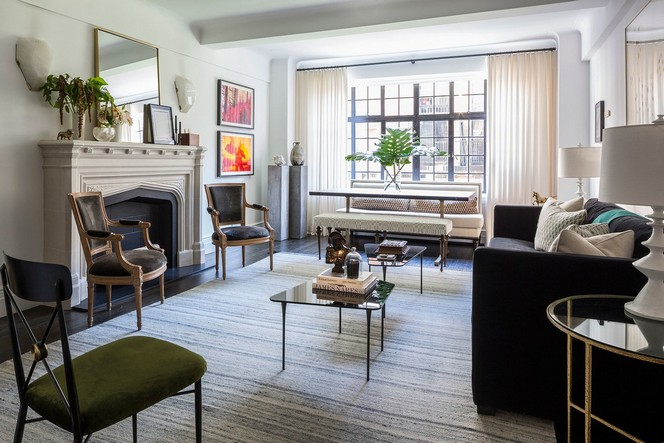 Bennett Leifer Interiors: History Aligned With Color Palettes bennett leifer interiors Bennett Leifer Interiors: History Aligned With Color Palettes Bennett Leifer Interiors History Aligned With Color Palettes 12