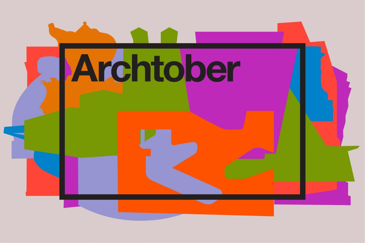 Archtober 2019: Everything You Need To Know  archtober 2019 Archtober 2019: Everything You Need To Know  archtober 2019 need know 1