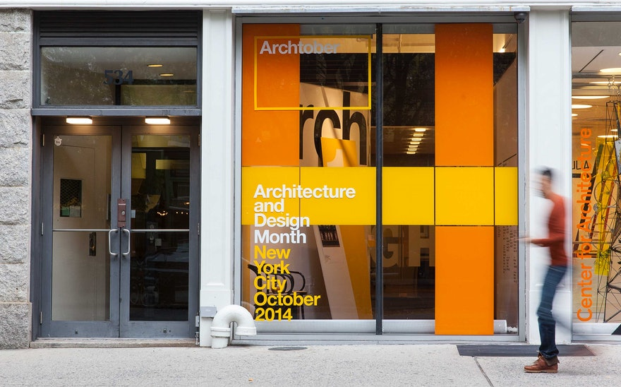 archtober 2019 Archtober 2019: Everything You Need To Know  archtober 2019 need know 2