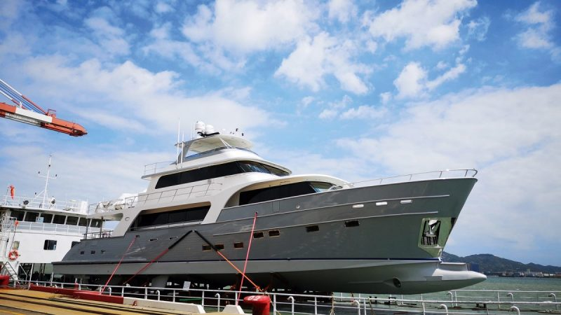 FLIBS 2019: TOP 5 Superyacht Debuts flibs 2019 FLIBS 2019: TOP 5 Superyacht Debuts flibs 2019 superyacht debuts 3
