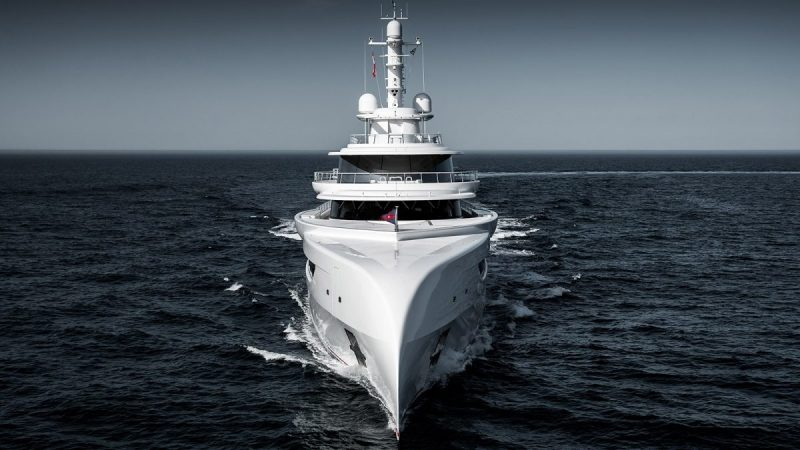 flibs 2019 FLIBS 2019: TOP 5 Superyacht Debuts flibs 2019 superyacht debuts 5