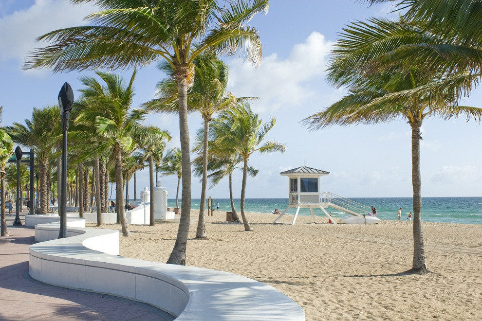 fort lauderdale Fort Lauderdale: Where To Stay, Eat And Do fort lauderdale stay eat 8