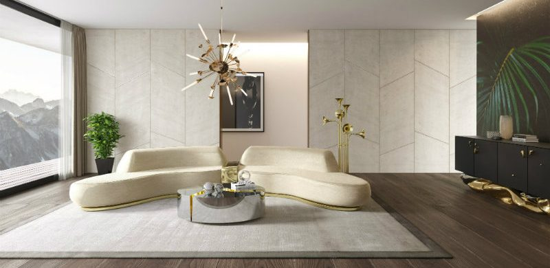 Interior Design Trends You Need To Follow In 2021 interior design trends Interior Design Trends You Need To Follow In 2021 interior design trends need follow 2021 8 800x390