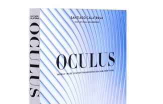 santiago calatrava Santiago Calatrava: Oculus Book By Paul Goldberger santiago calatrava oculus book paul goldberger 1 1 324x208