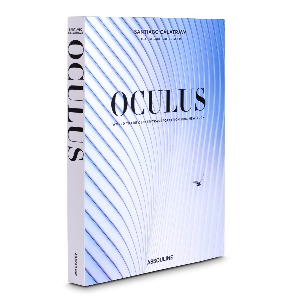 Santiago Calatrava: Oculus Book By Paul Goldberger santiago calatrava Santiago Calatrava: Oculus Book By Paul Goldberger santiago calatrava oculus book paul goldberger 1
