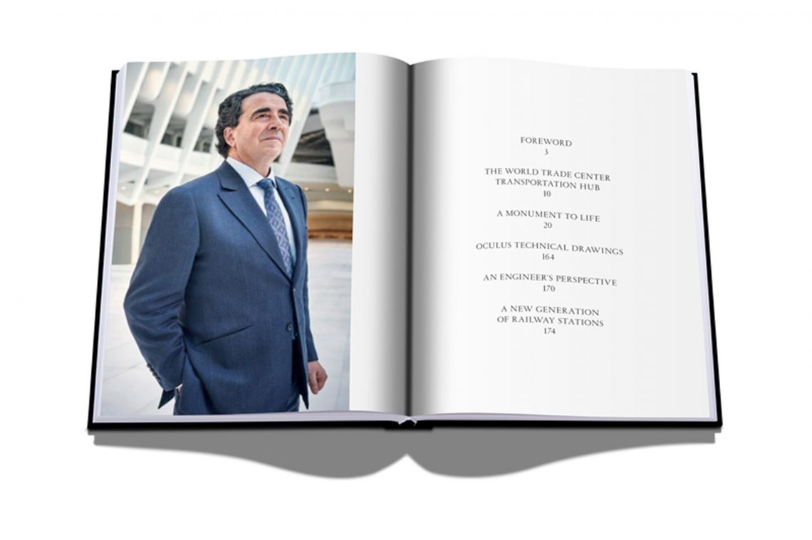Santiago Calatrava: Oculus Book By Paul Goldberger santiago calatrava Santiago Calatrava: Oculus Book By Paul Goldberger santiago calatrava oculus book paul goldberger 2
