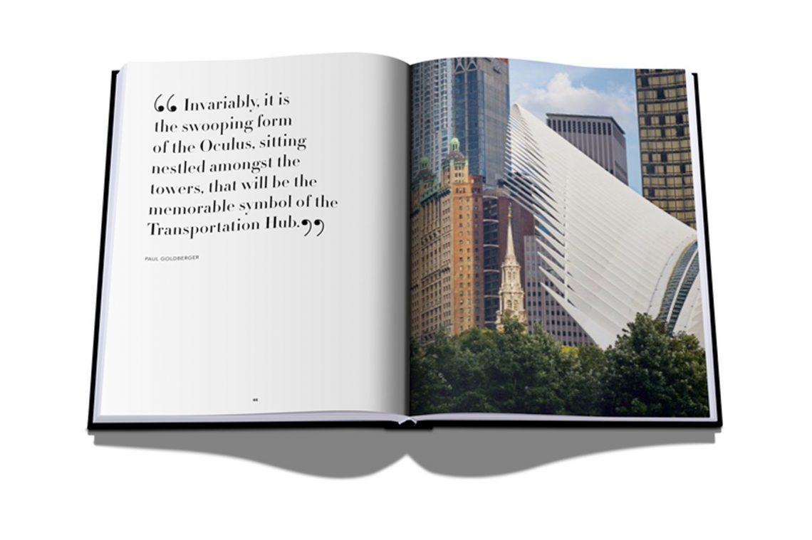 Santiago Calatrava: Oculus Book By Paul Goldberger santiago calatrava Santiago Calatrava: Oculus Book By Paul Goldberger santiago calatrava oculus book paul goldberger 3