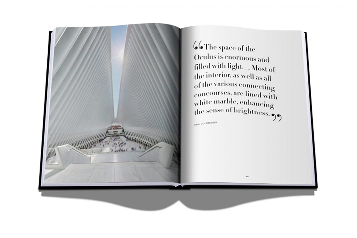 Santiago Calatrava: Oculus Book By Paul Goldberger santiago calatrava Santiago Calatrava: Oculus Book By Paul Goldberger santiago calatrava oculus book paul goldberger 4