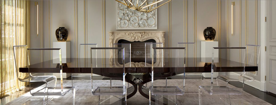 Celebrate Design With Gilles Clement Designs