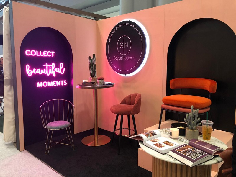 How To Decor Your Home With The Best Products From BDNY 2019 bdny 2019 How To Decor Your Home With The Best Products From BDNY 2019 decor home best products bdny 2019 5