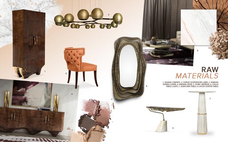 bdny 2019 TOP Interior Design Trends From BDNY 2019 interior design trends bdny 2019 1
