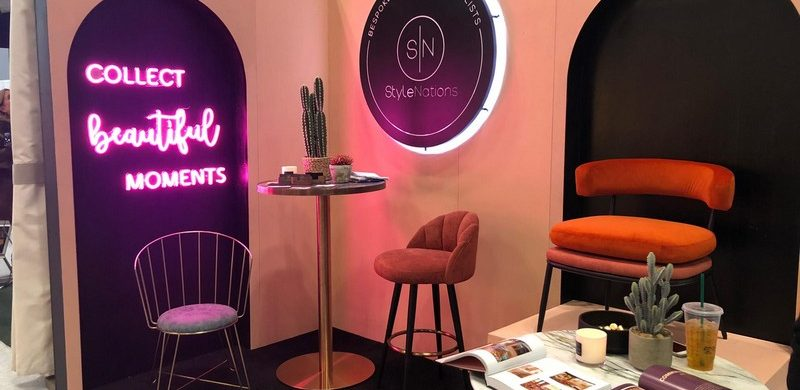 bdny 2019 TOP Interior Design Trends From BDNY 2019 interior design trends bdny 2019 4 800x390