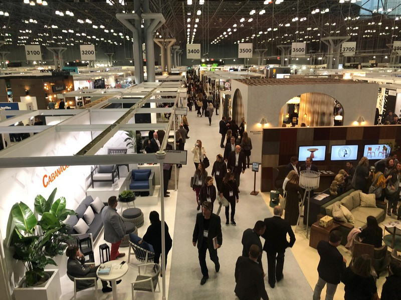 bdny 2019 How To Decor Your Home With The Best Products From BDNY 2019 interior design trends bdny 2019 7