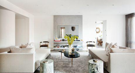 michelle gerson Michelle Gerson Interiors: Modern And Eclectic Design michelle gerson interiors modern eclectic design 3 461x251