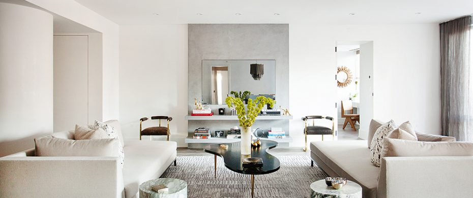 michelle gerson Michelle Gerson Interiors: Modern And Eclectic Design michelle gerson interiors modern eclectic design 3 930x390