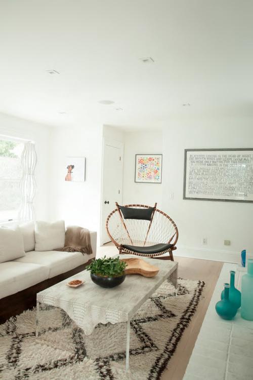 michelle gerson Michelle Gerson Interiors: Modern And Eclectic Design michelle gerson interiors modern eclectic design 6