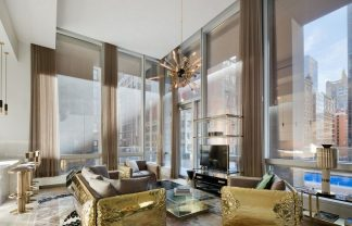 new york apartment The New York Apartment Of Your Dreams Is Up For Sale: Check Its Amazing Features new york apartment dreams sale check amazing features 2 324x208