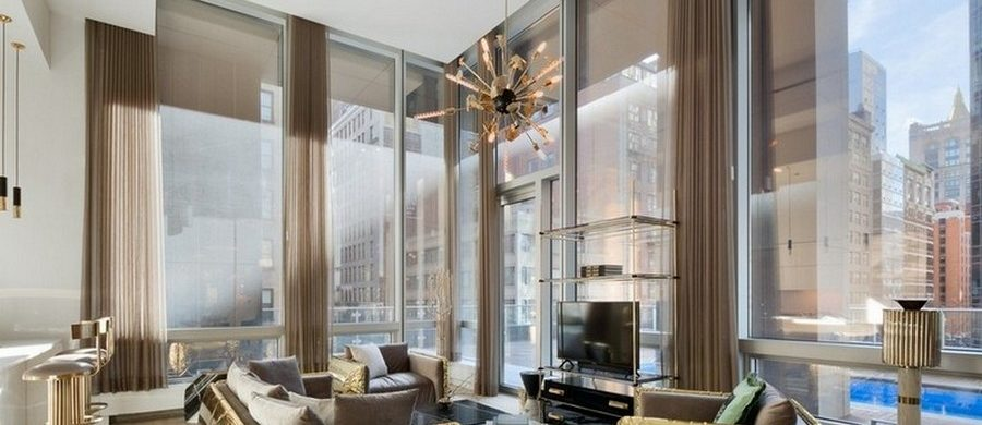 The New York Apartment Of Your Dreams Is Up For Sale: Check Its Amazing Features new york apartment The New York Apartment Of Your Dreams Is Up For Sale: Check Its Amazing Features new york apartment dreams sale check amazing features 2 900x390
