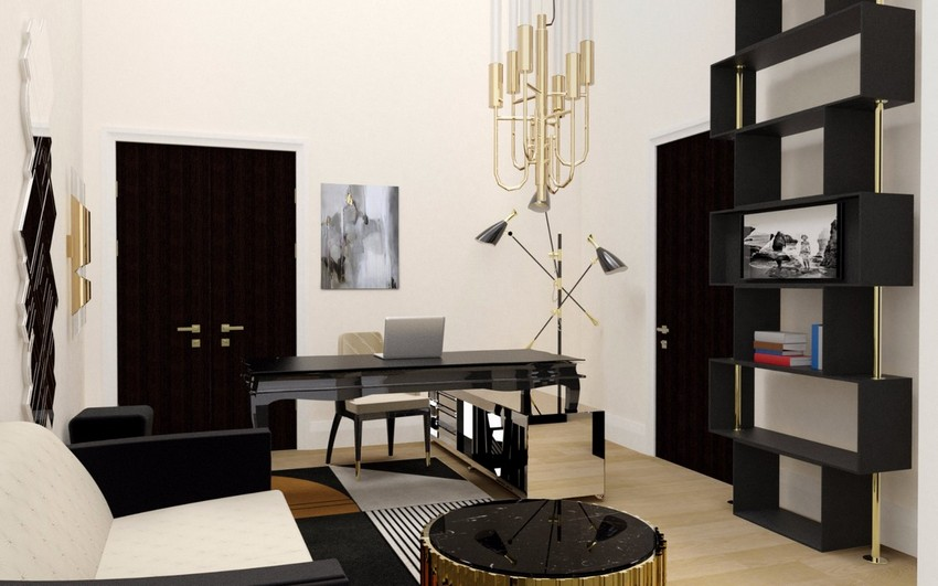 new york apartment The New York Apartment Of Your Dreams Is Up For Sale: Check Its Amazing Features new york apartment dreams sale check amazing features 5