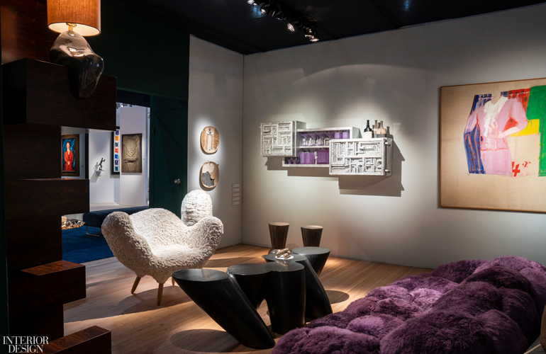 Salon Art + Design 2019: TOP Galleries salon art + design 2019 Salon Art + Design 2019: TOP Galleries salon art design 2019 galleries 4