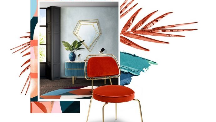 Discover Here The Spring Color Trends For 2020 spring color trends Discover Here The Spring Color Trends For 2020 Discover Here The Spring Color Trends For 2020 4 690x390
