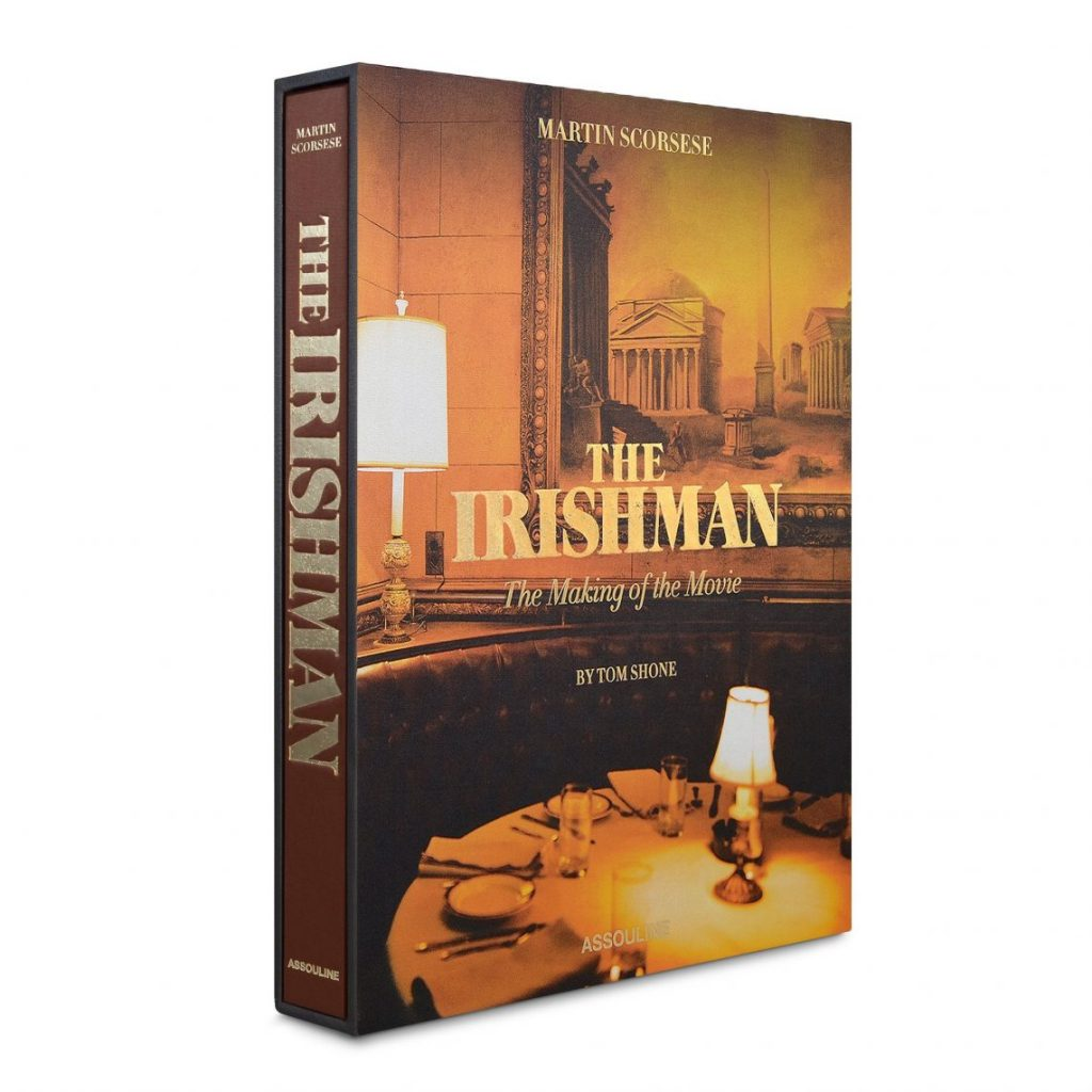 Oscars Nominees: Marriage Story And The Irishman Book oscars nominees Oscars Nominees: Marriage Story And The Irishman Books oscars nominees marriage story irishman book 6