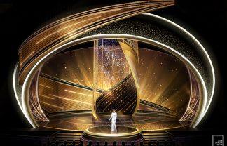 oscars 2020 Swarovski-Embellished Stage And Rolex Green Room At Oscars 2020 swarovski embellished stage rolex green room oscars 2020 1 324x208