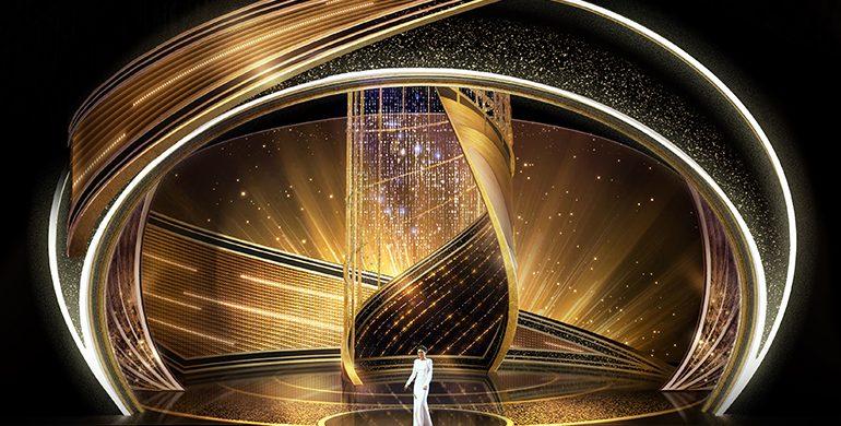 Swarovski-Embellished Stage And Rolex Green Room At Oscars 2020 oscars 2020 Swarovski-Embellished Stage And Rolex Green Room At Oscars 2020 swarovski embellished stage rolex green room oscars 2020 1 770x390