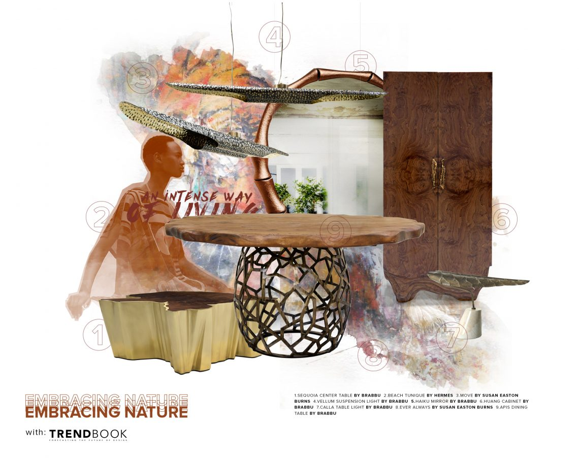 Design Trends: 2020 Is All About Embracing Nature embracing nature Design Trends: 2020 Is All About Embracing Nature design trends 2020 embracing nature 1
