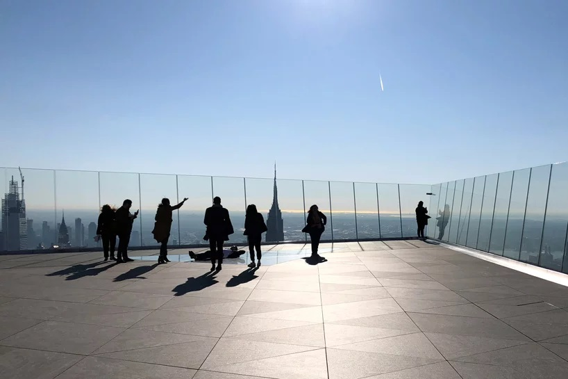Edge Is The highest Outdoor Sky Deck In The Western Hemisphere edge Edge Is The highest Outdoor Sky Deck In The Western Hemisphere edge highest outdoor sky deck western hemisphere 2
