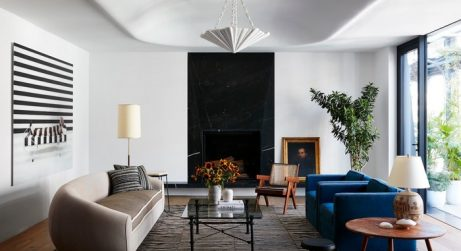 neal beckstedt studio Fall In Love With This NYC Penthouse By Neal Beckstedt Studio  fall love nyc penthouse neal beckstedt studio 1 461x251
