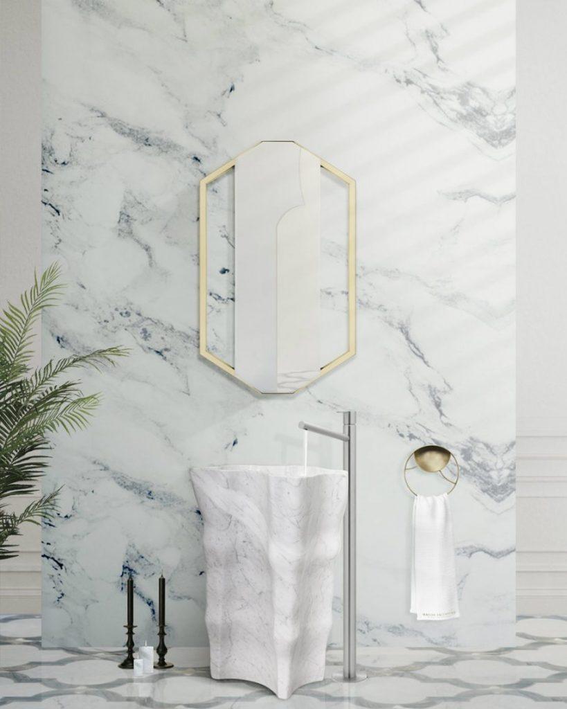 minimal luxury How To Introduce Minimal Luxury Into Your Home Decor introduce minimal luxury home decor 6
