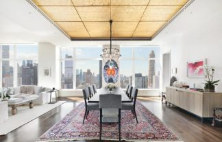 jennifer lawrence Jennifer Lawrence Is Selling Her New York Penthouse jennifer lawrence selling new york penthouse 5 324x208