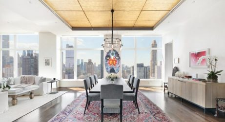 jennifer lawrence Jennifer Lawrence Is Selling Her New York Penthouse jennifer lawrence selling new york penthouse 5 461x251