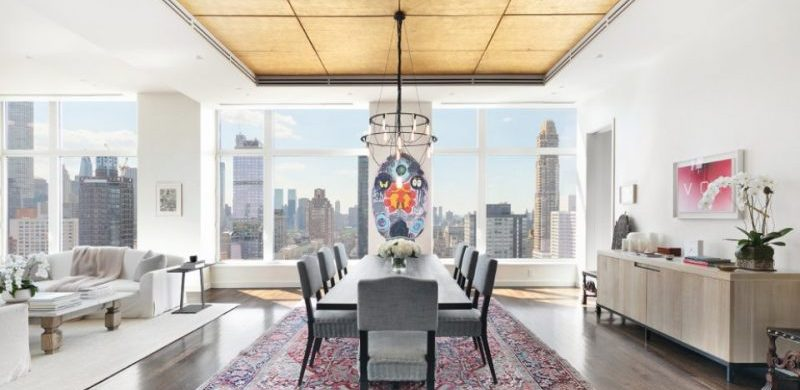 jennifer lawrence Jennifer Lawrence Is Selling Her New York Penthouse jennifer lawrence selling new york penthouse 5 800x390