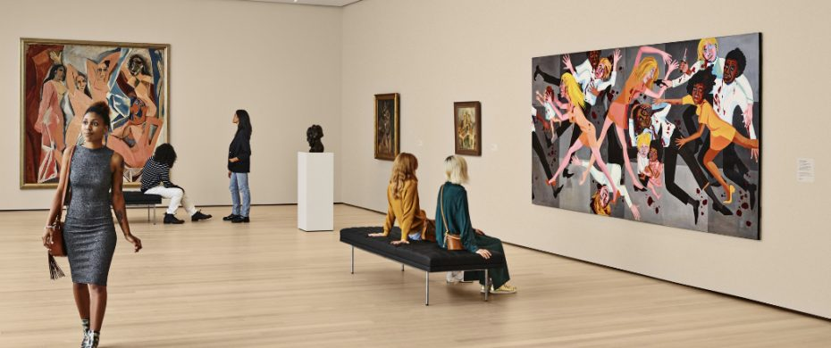 nyc museums Stuck At Home? These NYC Museums Offer Free Virtual Tours stuck home nyc museums offer free virtual tours 1 930x390