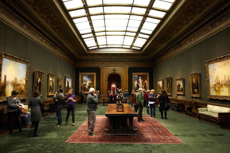 nyc museums Stuck At Home? These NYC Museums Offer Free Virtual Tours stuck home nyc museums offer free virtual tours 4