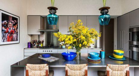 nyc home NYC Home: Where Art Deco And Italian Modernism Meet nyc home art deco italian modernism meet 3 461x251