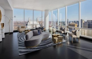 NYC High-End Luxury Project by Roberto Rincon Roberton Rincon One of the Top Names of the NYC Interior Design Scene 2 scaled 1 324x208