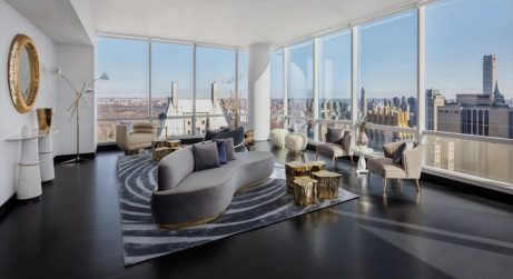 NYC High-End Luxury Project by Roberto Rincon Roberton Rincon One of the Top Names of the NYC Interior Design Scene 2 scaled 1 461x251