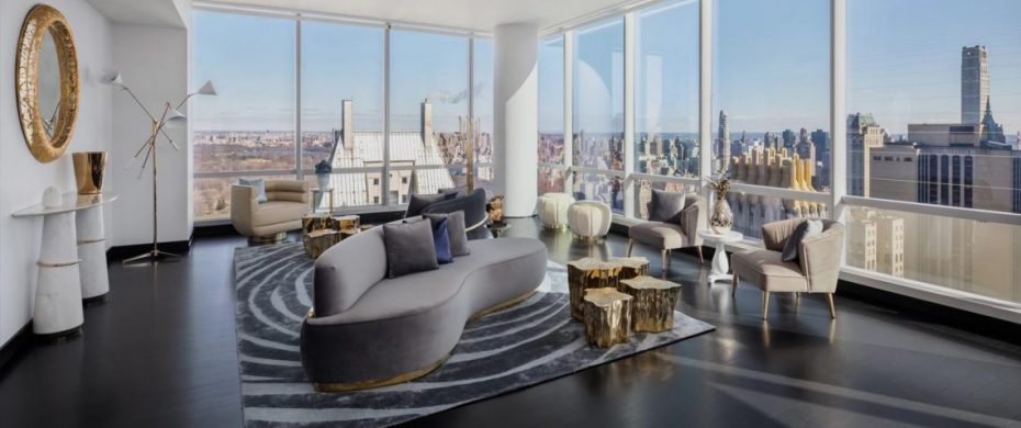 NYC High-End Luxury Project by Roberto Rincon Roberton Rincon One of the Top Names of the NYC Interior Design Scene 2 scaled 1 930x390