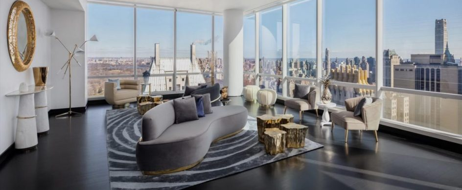 NYC High-End Luxury Project by Roberto Rincon  NYC High-End Luxury Project by Roberto Rincon Roberton Rincon One of the Top Names of the NYC Interior Design Scene 2 scaled 1 944x390