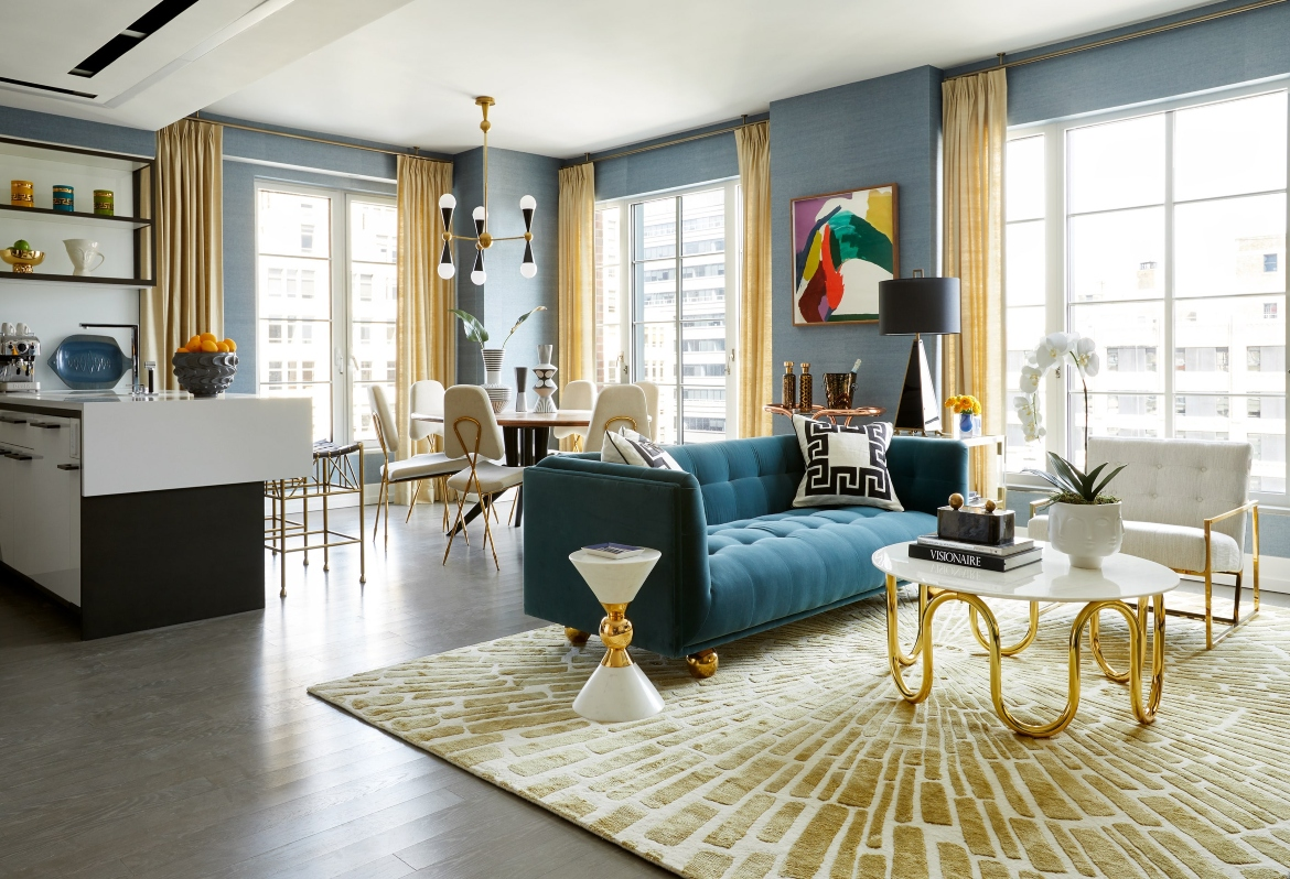 10 Interior Designers of NYC 10 interior designers of nyc 10 Interior Designers of NYC To Keep In Mind 70 charlton 1 1