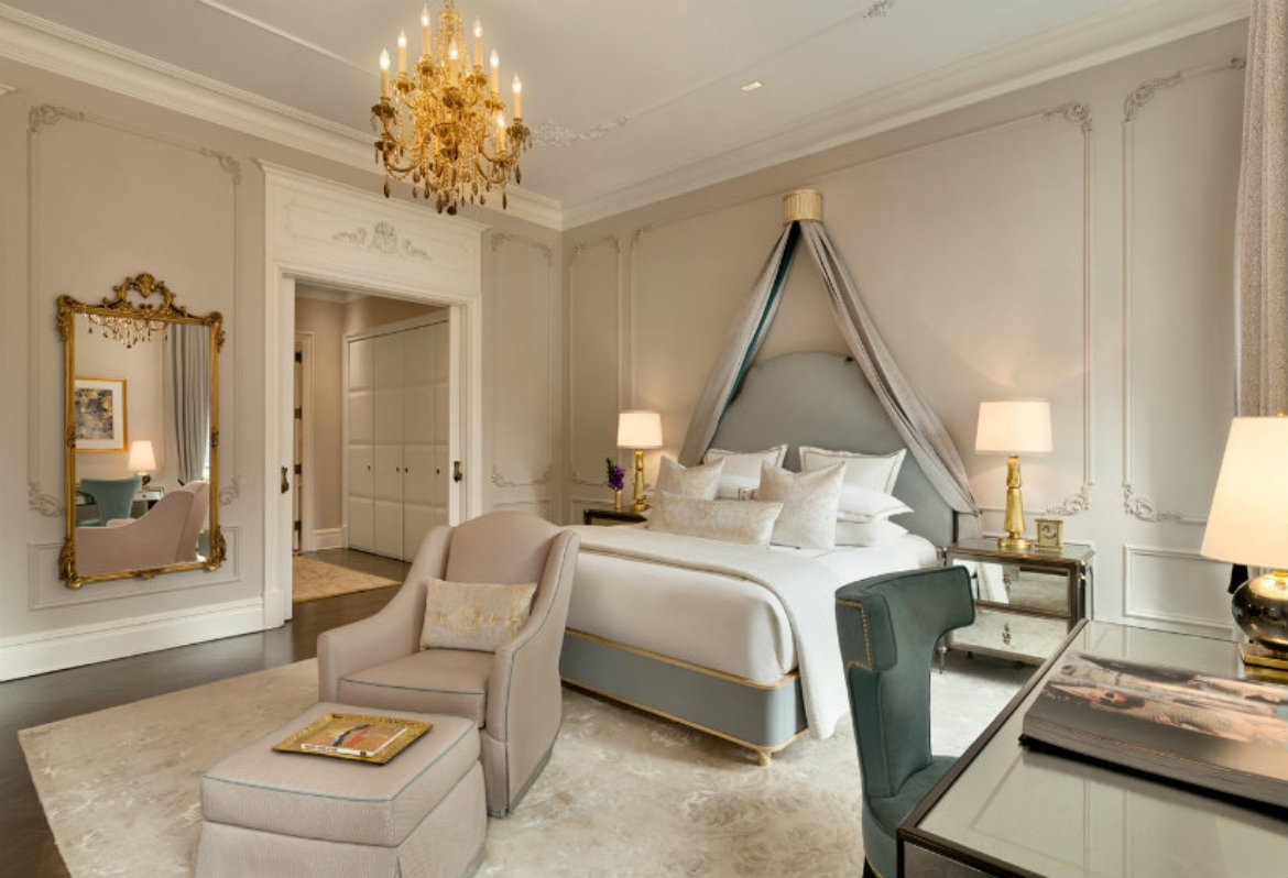10 Interior Designers of NYC 10 interior designers of nyc 10 Interior Designers of NYC To Keep In Mind Champalimaud Design The Plaza Suite