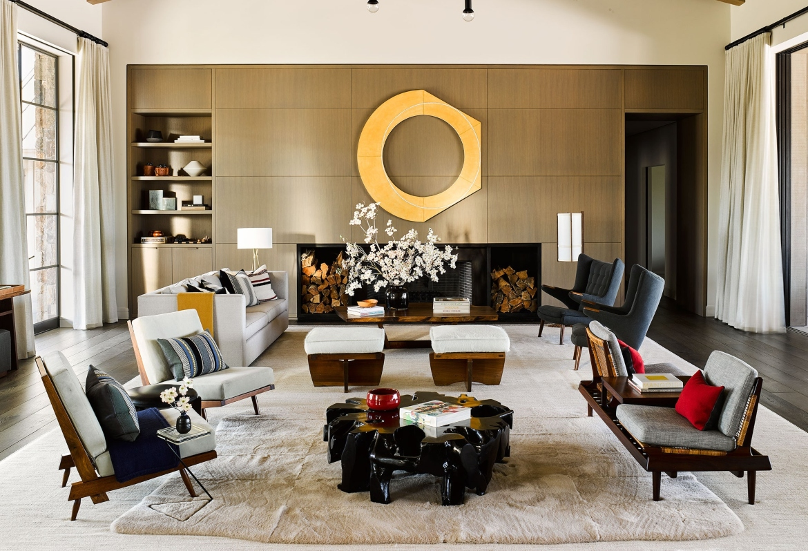 10 Interior Designers of NYC 10 interior designers of nyc 10 Interior Designers of NYC To Keep In Mind Groves and Co 1
