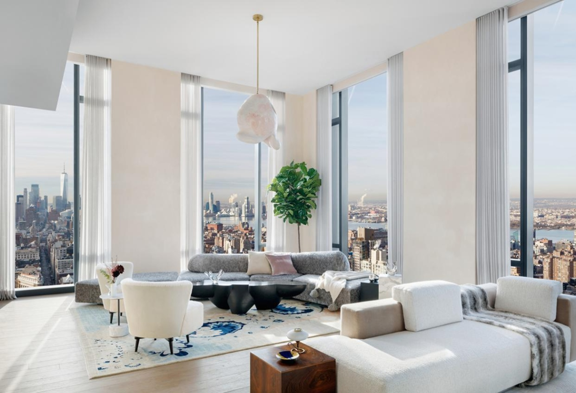 10 Interior Designers of NYC 10 interior designers of nyc 10 Interior Designers of NYC To Keep In Mind Jeffrey Beers International 1