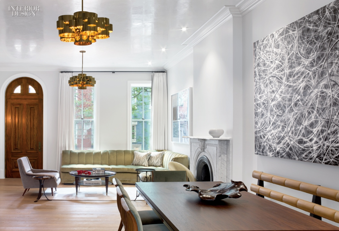 10 Interior Designers of NYC 10 interior designers of nyc 10 Interior Designers of NYC To Keep In Mind Mark Zeff 2 1