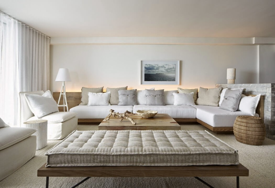 10 Interior Designers of NYC 10 interior designers of nyc 10 Interior Designers of NYC To Keep In Mind Meyer Davis Studio Inc 2 1