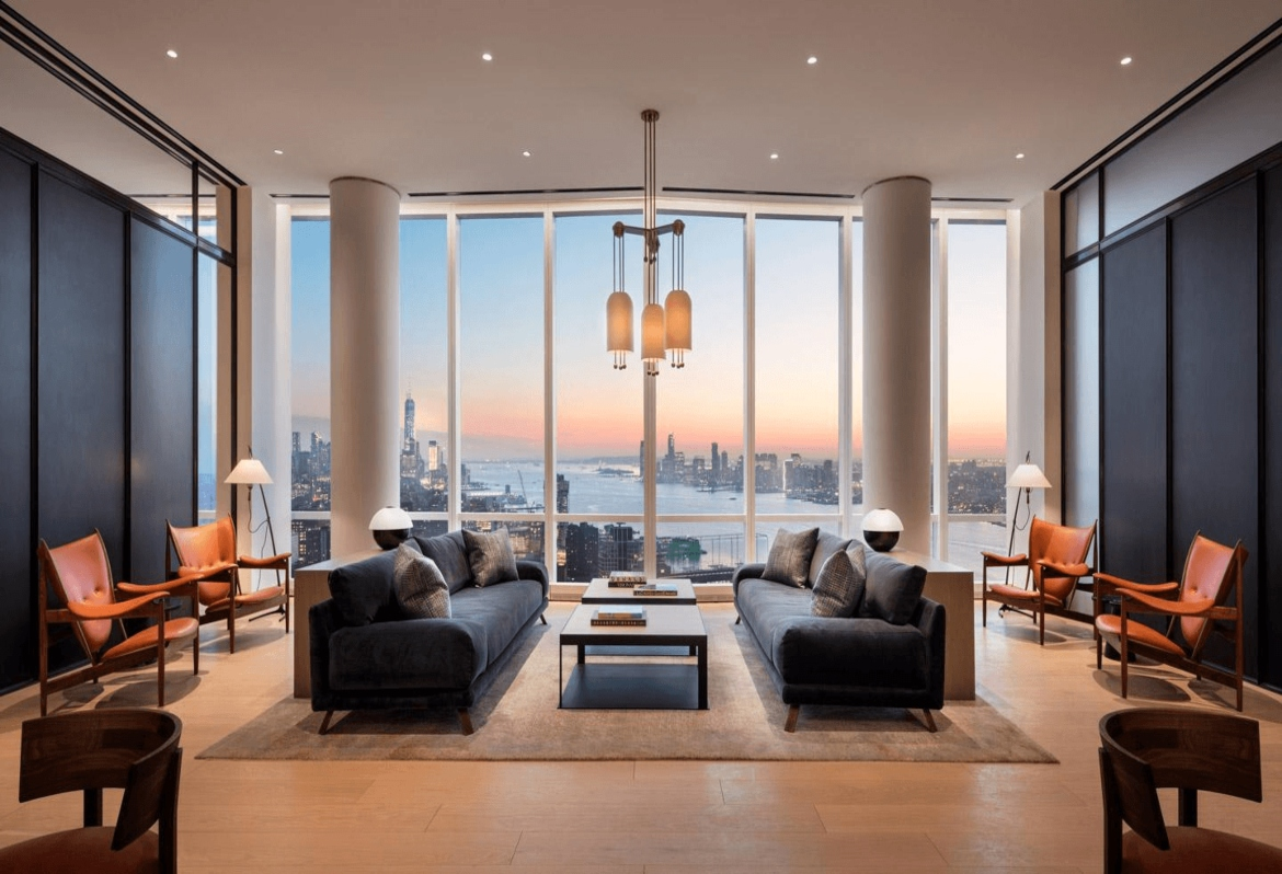 10 Interior Designers of NYC 10 interior designers of nyc 10 Interior Designers of NYC To Keep In Mind Rockwell Group 3
